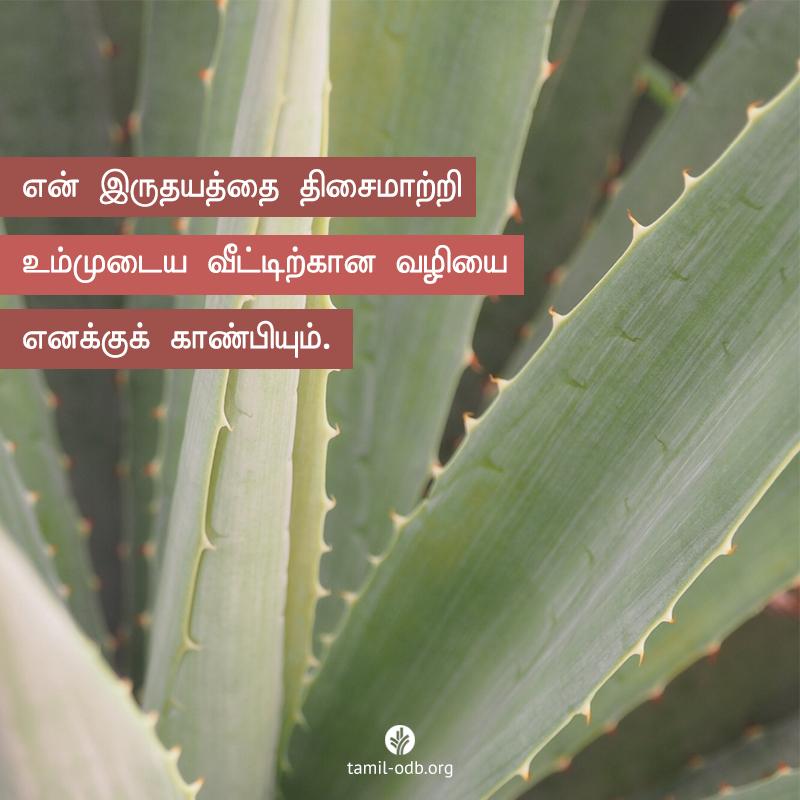 Share Tamil ODB 2020-09-27