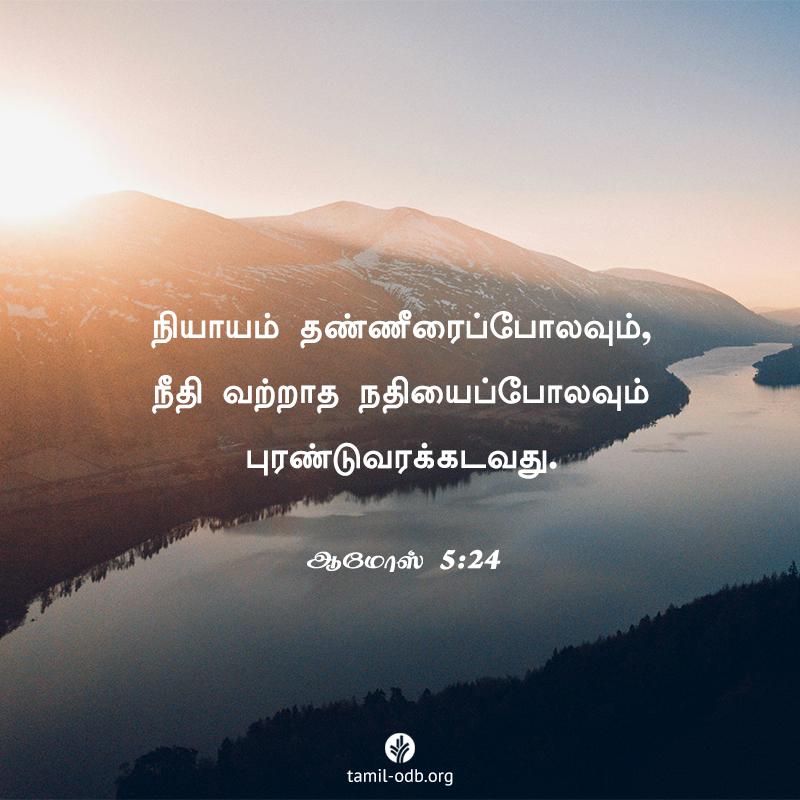 Share Tamil ODB 2021-01-28
